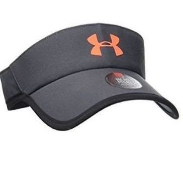 visera tenis under armour negra